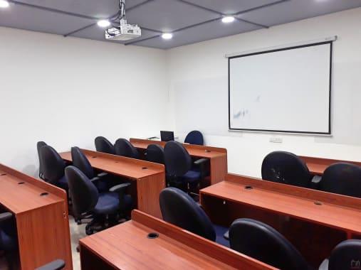 Training Room Bangalore BTM newtros-services