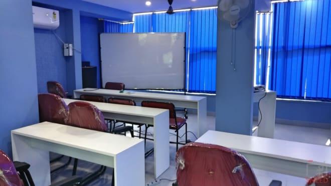 30 seaters Training Room Bangalore Marathahalli zenapt