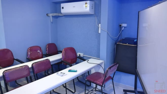 35 seaters Training Room Bangalore Marathahalli zenapt