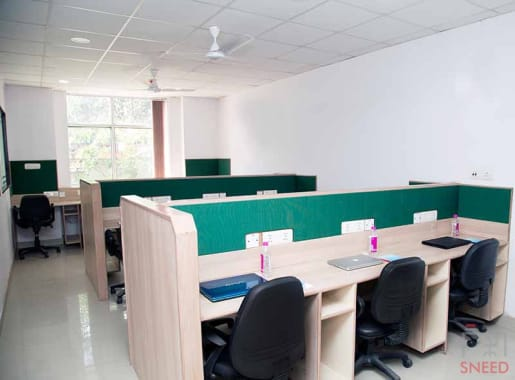 8 seaters Private Room Noida Sector 5 north-star-business-centres