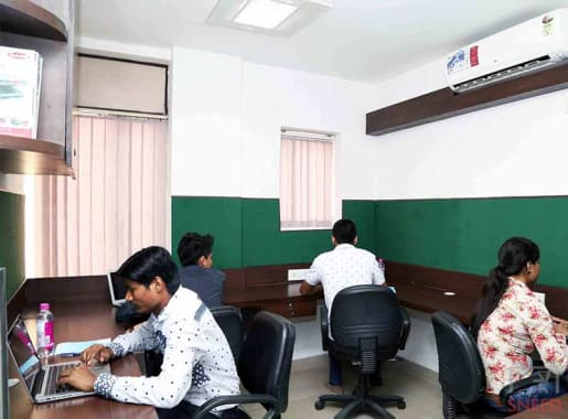 5 seaters Private Room Noida Sector 5 north-star-business-centres