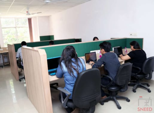 20 seaters Private Room Noida Sector 5 north-star-business-centres