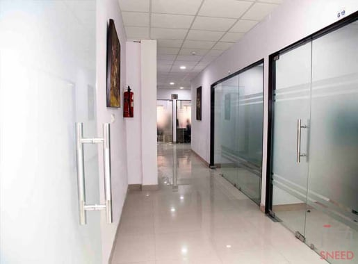 15 seaters Private Room Noida Sector 5 north-star-business-centres