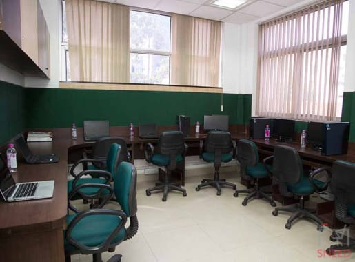 12 seaters Private Room Noida Sector 5 north-star-business-centres