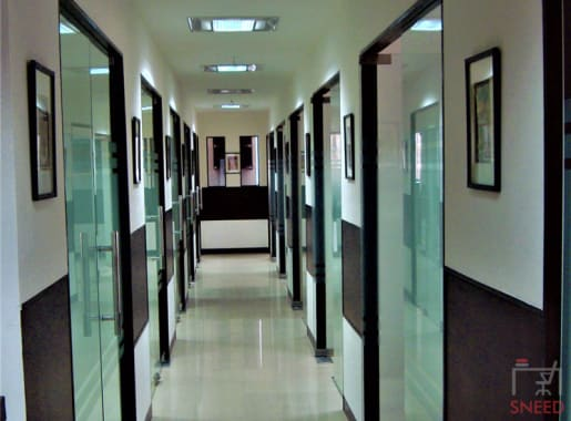 1 seaters Private Room Noida Sector 5 north-star-business-centres