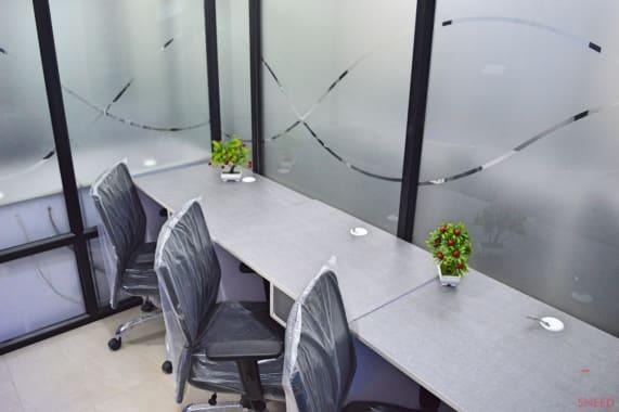 9 seaters Private Room Bangalore JP Nagar pri-co-working-hub