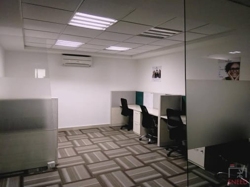 4 seaters Private Room Bangalore JP Nagar incubinet-7th-phase