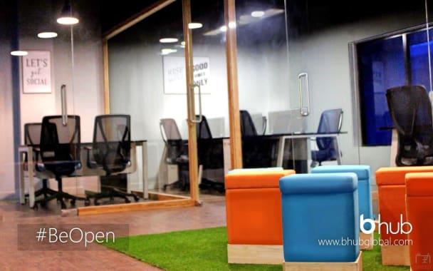 Private Room Trivandrum Nalanchira b-hub