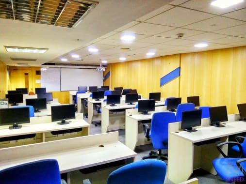 30 seaters Training Room Chennai T Nagar training-room-in-chennai