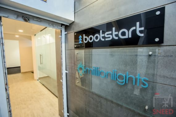 Pune Baner bootstart-cowork-baner