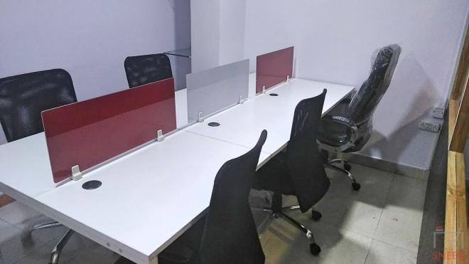 Open Desk Hyderabad Sainikpuri sai-training
