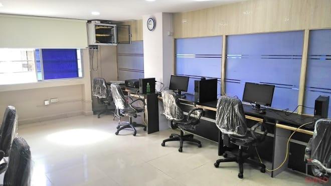 Training Room Hyderabad Sainikpuri sai-training
