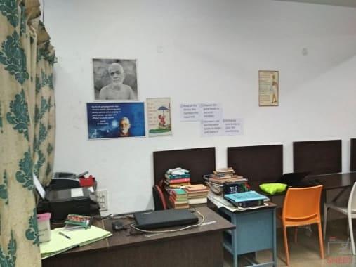 Open Desk Hyderabad Pragathi Nagar mybooksbank