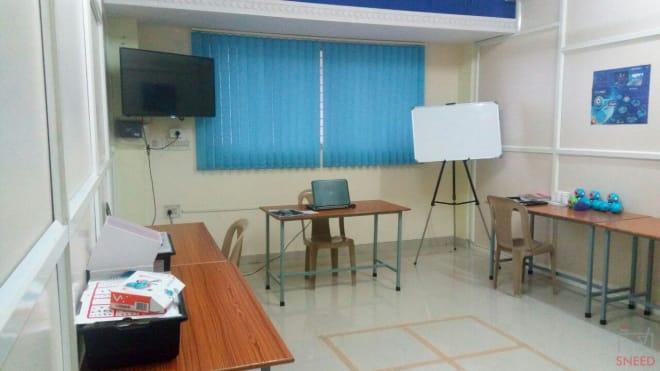 Meeting Room Bangalore Bellandur excelsior-code-academy