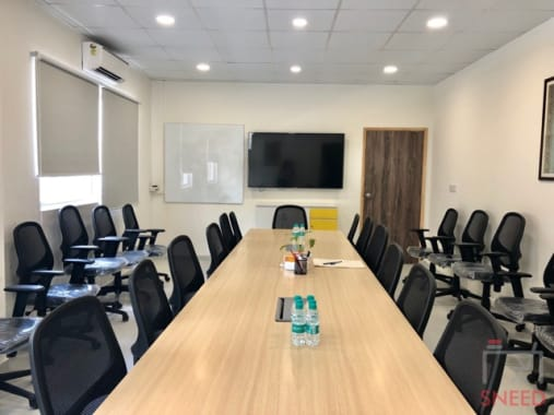 Training Room Bangalore Indiranagar workden-indiranagar-3