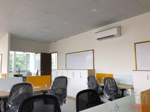 Open Desk Bangalore Indiranagar workden-indiranagar-3