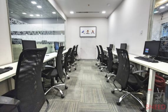 Private Room Gurgaon Cyber City skootr-offices-cyber-city