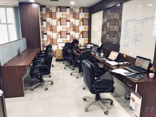 Open Desk New Delhi Netaji Subhash Place equiprop-coworks