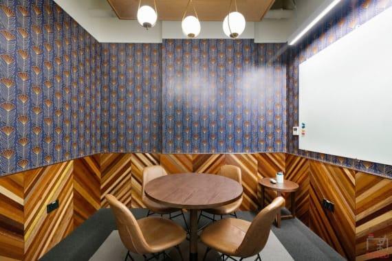 4 seaters Private Room Mumbai Worli wework-vaswani-chambers