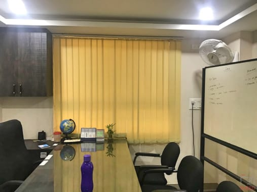 Private Room Bangalore HRBR Layout bric-hrbr-2