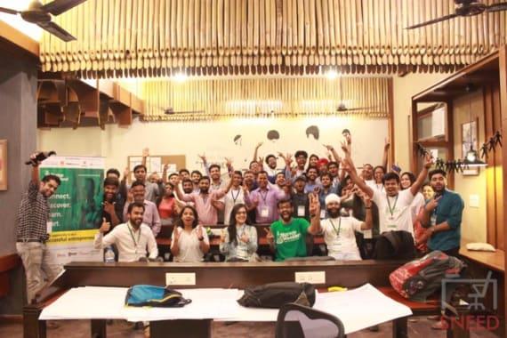 General Noida Sector 65 unboxed-coworking