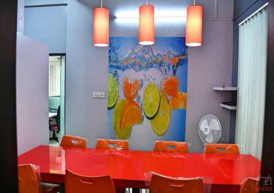 General Pune Baner next-page-coworking-space