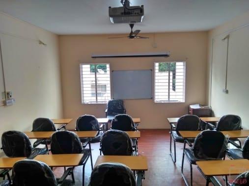 Training Room Bangalore Jayanagar prayojana