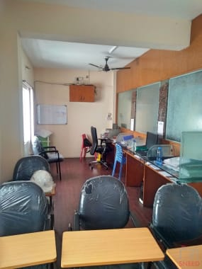 Open Desk Bangalore Jayanagar prayojana
