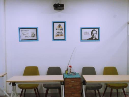 Gurgaon Sector 51 dataperts-