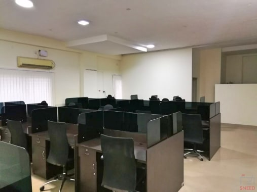 Bangalore HSR spacelance-hsr
