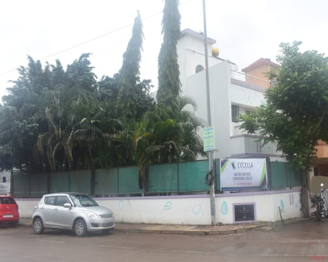 General Pune Baner excella-coworking-space