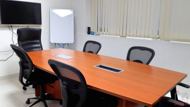 Meeting Room Pune Hadapsar suave-space-hadapsar