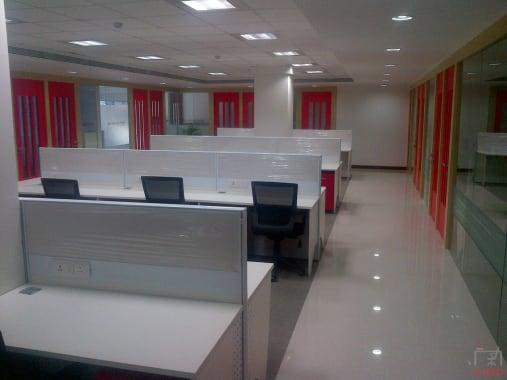 12 seaters Private Room Bangalore Koramangala the-british-centre
