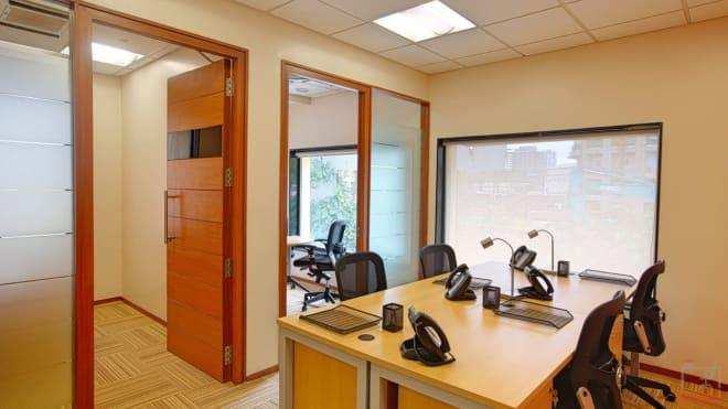 4 seaters Private Room Mumbai Lower Parel empire-business-centre-lower-parel