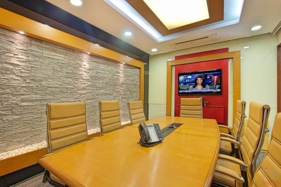 8 seaters Meeting Room Mumbai Lower Parel empire-business-centre-lower-parel