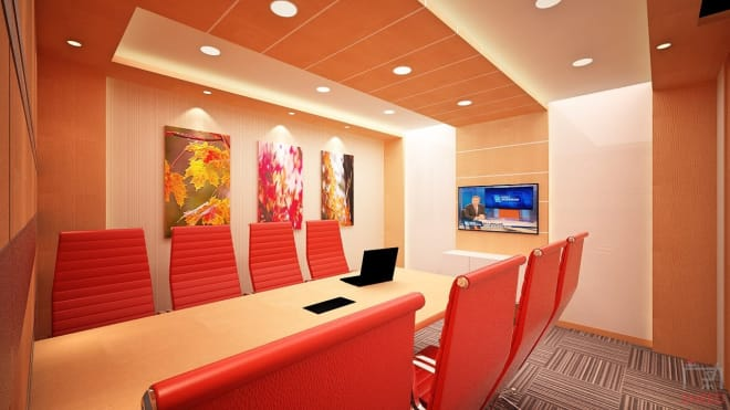 Meeting Room Mumbai Andheri empire-business-centre-andheri