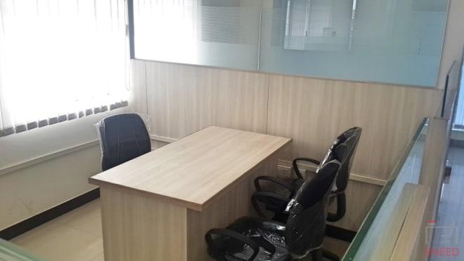 Private Room Bangalore Bellandur skylamp-business-spaces