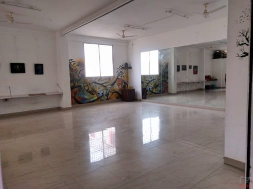 60 seaters Event Space Bangalore Sarjapura Road artcave