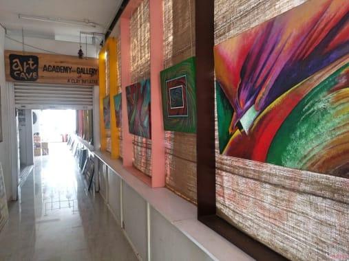 General Bangalore Sarjapura Road artcave