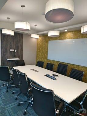 10 seaters Meeting Room Gurgaon Sohna Road atdexter's