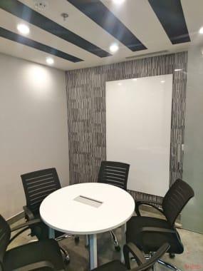 4 seaters Meeting Room Gurgaon Sohna Road atdexter's