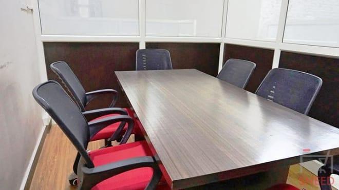Meeting Room Kanpur Civil Lines workobar