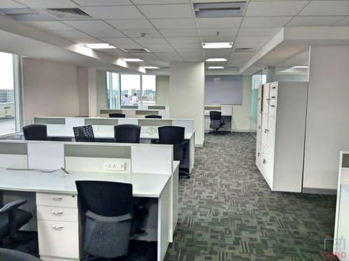 Private Room Bangalore Hebbal newbridge-business-centre-manyata