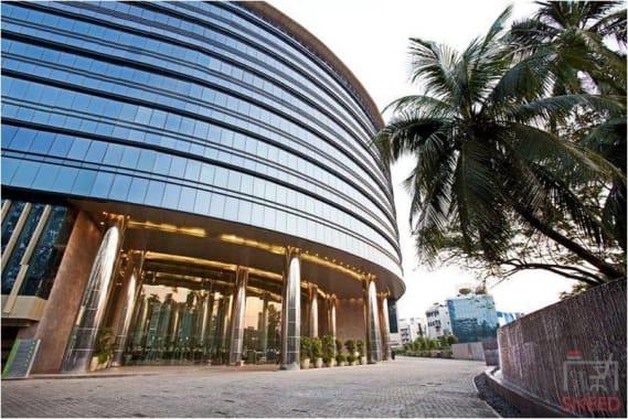 General Mumbai Andheri newbridge-business-centre-andheri