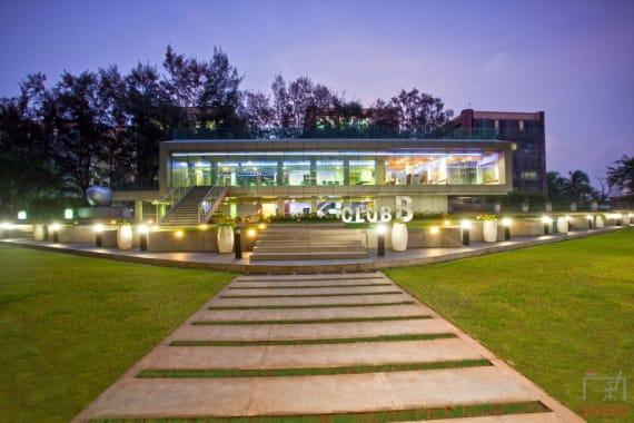 General Noida Sector 16A newbridge-business-centre-noida