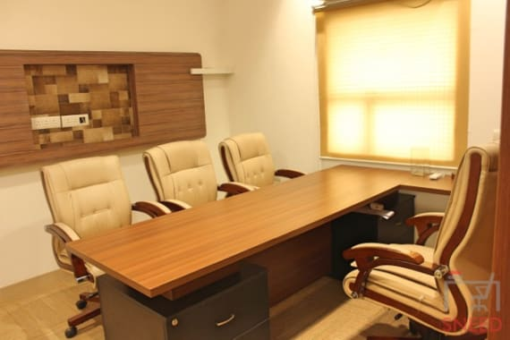 3 seaters Private Room Noida Sector 63 blockspace