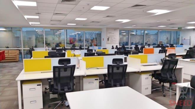 Open Desk Bangalore Kadubeesanahalli newbridge-business-centre-orr