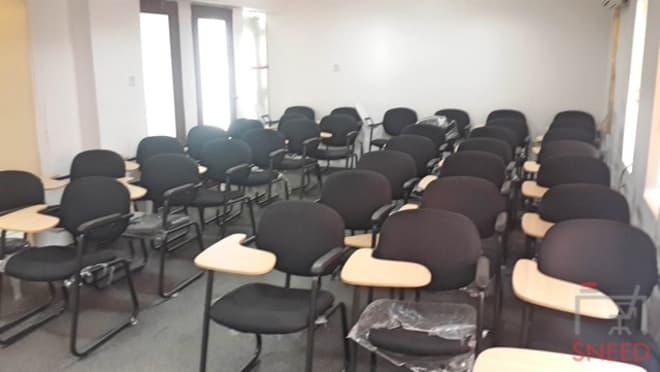30 seaters Training Room Bangalore Kadubeesanahalli newbridge-business-centre-orr
