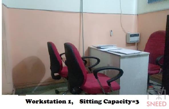 Private Room New Delhi Hauz Khas jp-institute