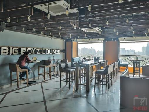 Gurgaon Sector 29 big-boyz-lounge-myhq